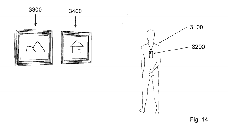 Apple AR & VR: Patent